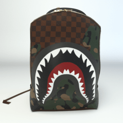 Sharky-G SG Backpack