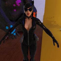catwoman _ fantoy gfront