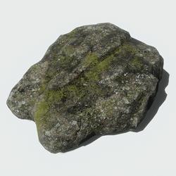 Skye Gnarly Rocks - Rock 1 (1 of a set of 10)
