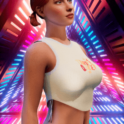 ✿ Omighty Tank Top v2 ✿