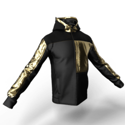 Afterlife Jacket
