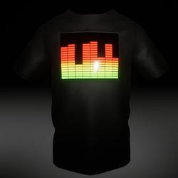 T-Shirt LED Equalizer