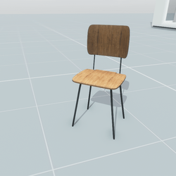 Stylish Dining Chair B
