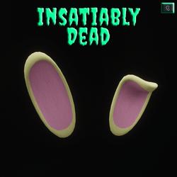 BUNNY EARS V1 [YELLOW]