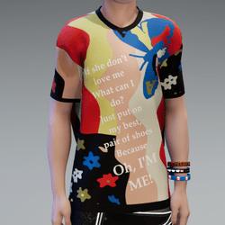 I'm Me - T-shirt