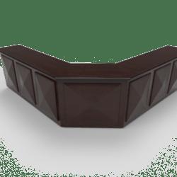 Bar (Wooden, Corner)