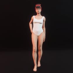 model pose 05 (static)