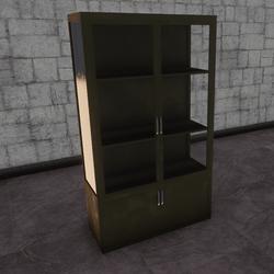 Closet Boloto (interactive)
