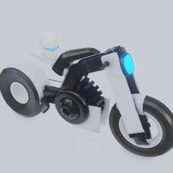 IQ Motorcycle