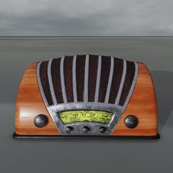 DecoRadio 1.0