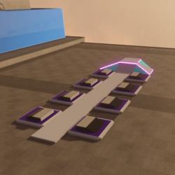 Portal Walkway
