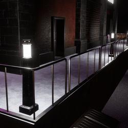 Pylon Tech Light