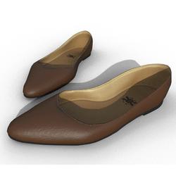 Minaty - Woman Shoes - Brown
