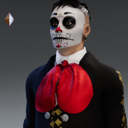 MARIACHI  OUTFIT_ K