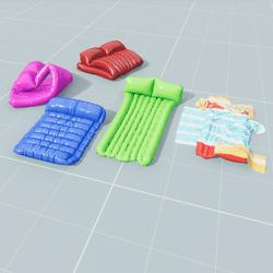 Swim Beds