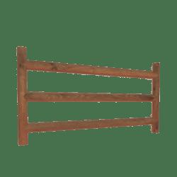Basic Fence w/collision