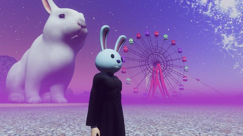 Renegades Wonderland