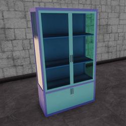 Closet G St3 (interactive)