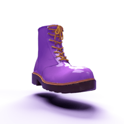 Boots Pascal Unisex