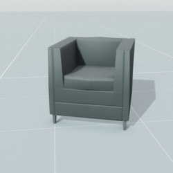 Visions chair