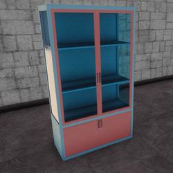 Closet F St3 (interactive)