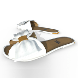 Flite - Shoes for Woman - White