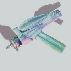 Phaser (prototype) pastel