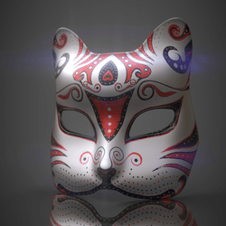 CatMask1 for Female