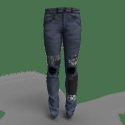 Jeans Renaissance male