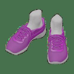 Sneakers_02_pink