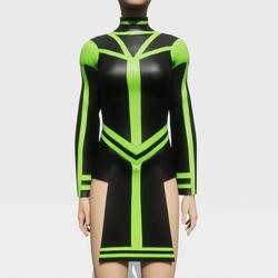 TKA FUTURE DRESS