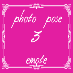 photo pose 3