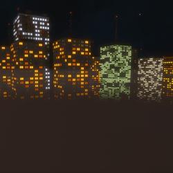 Skyline Skybox