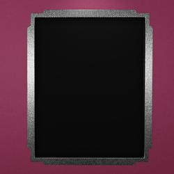 Metal Perforated Frame