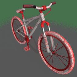 Streetstyle Bike - NORTH Edition