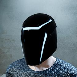 User Grid Helmet (M)