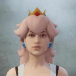 [F] Princess (Alizarin) - Ears