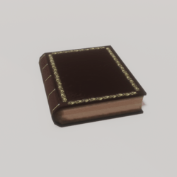 Old Book Collection (Book 7)