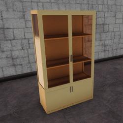 Closet С St5 (interactive)