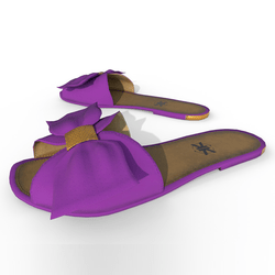 Flite - Shoes for Woman - Purple