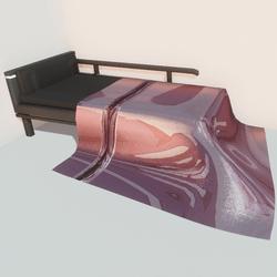 Modern bed - ea-rd