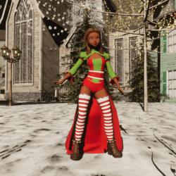 ChristmasOutfit