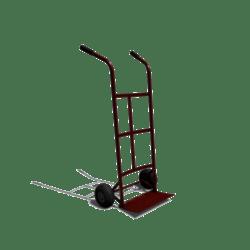 Elevator cart