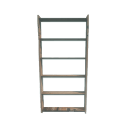 Basic Shelves