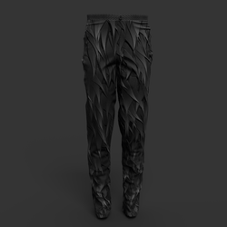Pants Darkness