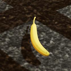 Banana - Updated