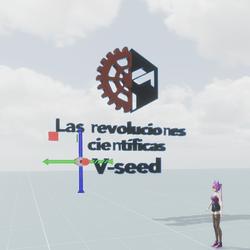 Logo Las revolucionesUAQ