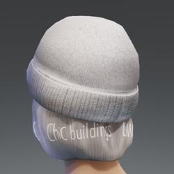 Winter Cap with Color change Cap DEMO