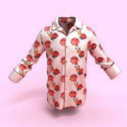 D-Rose Shirt male