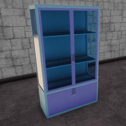 Closet F St6 (interactive)